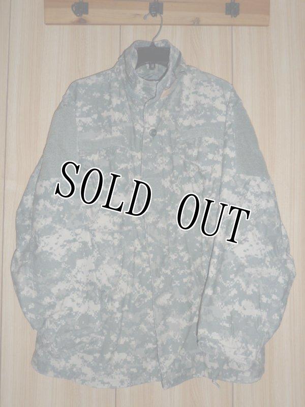 画像1: ACU M-65フィールドジャケット M-R (1)