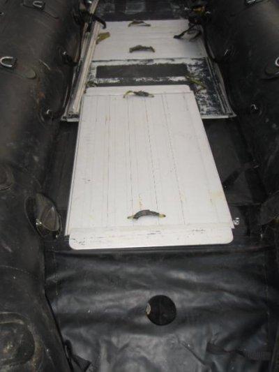 画像2: 米軍実物 ゾディアックボート 特殊部隊