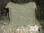 画像2: 米軍放出品,BAG,COTTON DUCK (2)