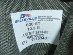 画像4: 米軍実物 Billeville ABU ブーツ 10,5R (4)