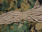 画像2: 米軍放出品.デザート.パラコード (2)