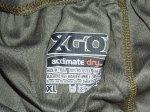 画像4: 米軍放出品,XGO acclimate dry パンツ XL (4)