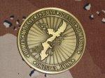 画像2: 米軍放出品,U,S,MARINE, 1997 バースデー メダル (2)