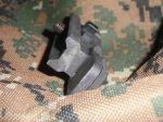 画像5: 米軍実物  レーザーサイト マウント  (5)