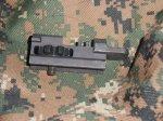 画像3: 米軍実物  レーザーサイト マウント  (3)