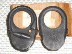 画像1: 米軍実物 Gas Mask M17A1  (1)