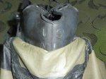 画像5: 米軍放出品,M17 ガスマスク M (5)