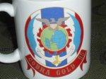 画像2: 米軍放出品,ミリタリー マグカップ (2)