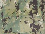 画像3: 米軍実物 US NAVY, 迷彩ジャケット TYPEIII L-S (3)