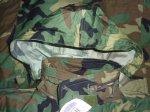 画像5: 米軍実物,M-65フィールドジャケット M-R (5)