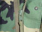 画像4: 米軍実物,M-65フィールドジャケット M-R (4)