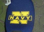 画像3: 米軍放出品 US NAVY クージー ボトル ホルダー (3)