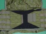 画像3: 米軍放出品,BLACK HAWK BODY ARMOR CARRIER (3)