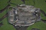 画像2: 米軍放出品.US MARINE 海兵隊 ベルトバックル (2)