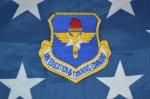 画像1: 米軍実物.AIR TRAINING COMMAND フライトジャケット (1)