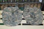 画像1: 米軍実物 MOLLE II SUSTAINMENT  ポーチ セット (1)