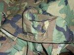画像4: 米軍実物,M-65フィールドジャケット M-S (4)