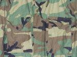 画像2: 米軍実物,M-65フィールドジャケット M-S (2)