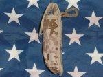 画像3: 米軍放出品,デザートピクセル ポーチ (3)
