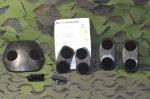 画像2: 米軍放出品,OPS-CORE FAST HELMET/OCC-DIAL LINER KIT  (2)