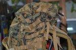画像9: 米軍実物 ARC'TERYX.ILBE RECON マーパットアサルトパック (9)