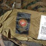 画像11: 米軍実物 ARC'TERYX.ILBE RECON マーパットアサルトパック (11)