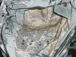画像7: 米軍実物 US ARMY ACU ラックサック LARGE (7)