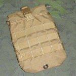 画像2:  米軍放出品 BDS Tactical Map Case w/Modular Pouch (2)