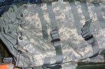画像9: 米軍実物 US ARMY ACU ラックサック LARGE (9)