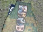 画像4: 米軍放出品 USMC 公認 クージー ボトル ホルダー (4)