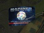 画像6: 米軍放出品 USMC 公認 クージー ボトル ホルダー (6)