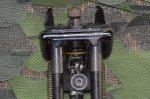 画像3: 米軍放出品 実物ハリス バイポッド S-L  (3)