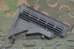 画像3: 米軍実物  COLT 社製  M4 ストック  (3)