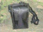 画像3: 米軍放出品,PELTOR COMTAC ヘッドセット キャリングバッグ (3)