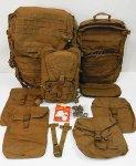 画像2: 海兵隊実物  USMC Pack System FILBE メインパックシステム  (2)