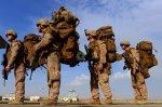 画像20: 海兵隊実物  USMC Pack System FILBE メインパックシステム  (20)