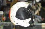 画像4: 米軍実物   HELMET ASSEMBLY  HGU-68/P TAC AIR フライトヘルメット (4)