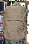 画像1: 海兵隊実物 USMC PACK  FILBE アサルトパック コヨーテ (1)
