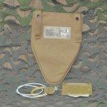 画像11: 海兵隊実物 USMC IMTV ボディアーマー プレートキャリア L (11)