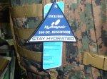 画像14: 米軍放出品 CODE ALPHA  バックパック ハイドレーション ピクセル (14)