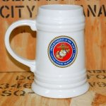 画像2: 米軍放出品,US MARINES マグカップ (2)