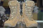画像1: 米軍放出品 タクティカル・リサーチ TR560  Khyber Lightweight Mountain Hybrid Boot   (1)