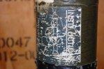 画像5: 米軍実物 AT-4 対戦車弾 ロケットランチャー 使用済み安全品 (5)