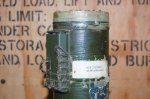 画像2: 米軍実物 AT-4 対戦車弾 ロケットランチャー 使用済み安全品 (2)