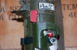 画像8: 米軍実物 AT-4 対戦車弾 ロケットランチャー 使用済み安全品 (8)