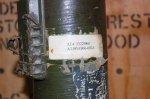 画像3: 米軍実物 AT-4 対戦車弾 ロケットランチャー 使用済み安全品 (3)