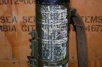 画像6: 米軍実物 AT-4 対戦車弾 ロケットランチャー 使用済み安全品 (6)