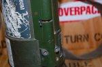 画像10: 米軍実物 AT-4 対戦車弾 ロケットランチャー 使用済み安全品 (10)