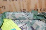 画像9: 米軍放出品 Mercury Tactical Gear U.S.NAVY AOR2 バッグ (9)