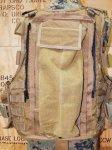 画像6: 米陸軍特殊部隊実物 AWS/PLATE CARRIERS 50990 CQB Vest System SPEARS (6)